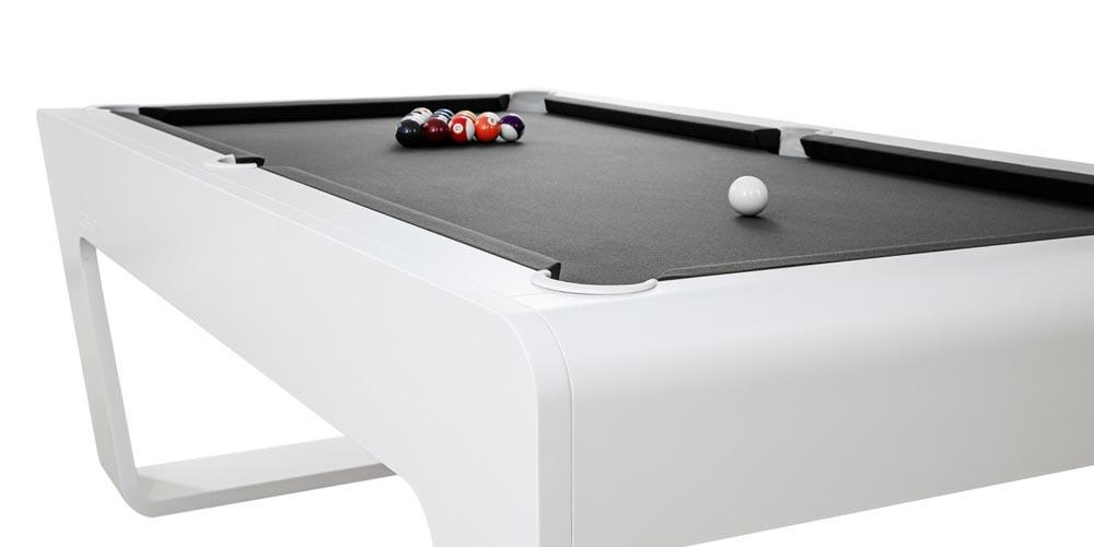 Luxury 247 pool table