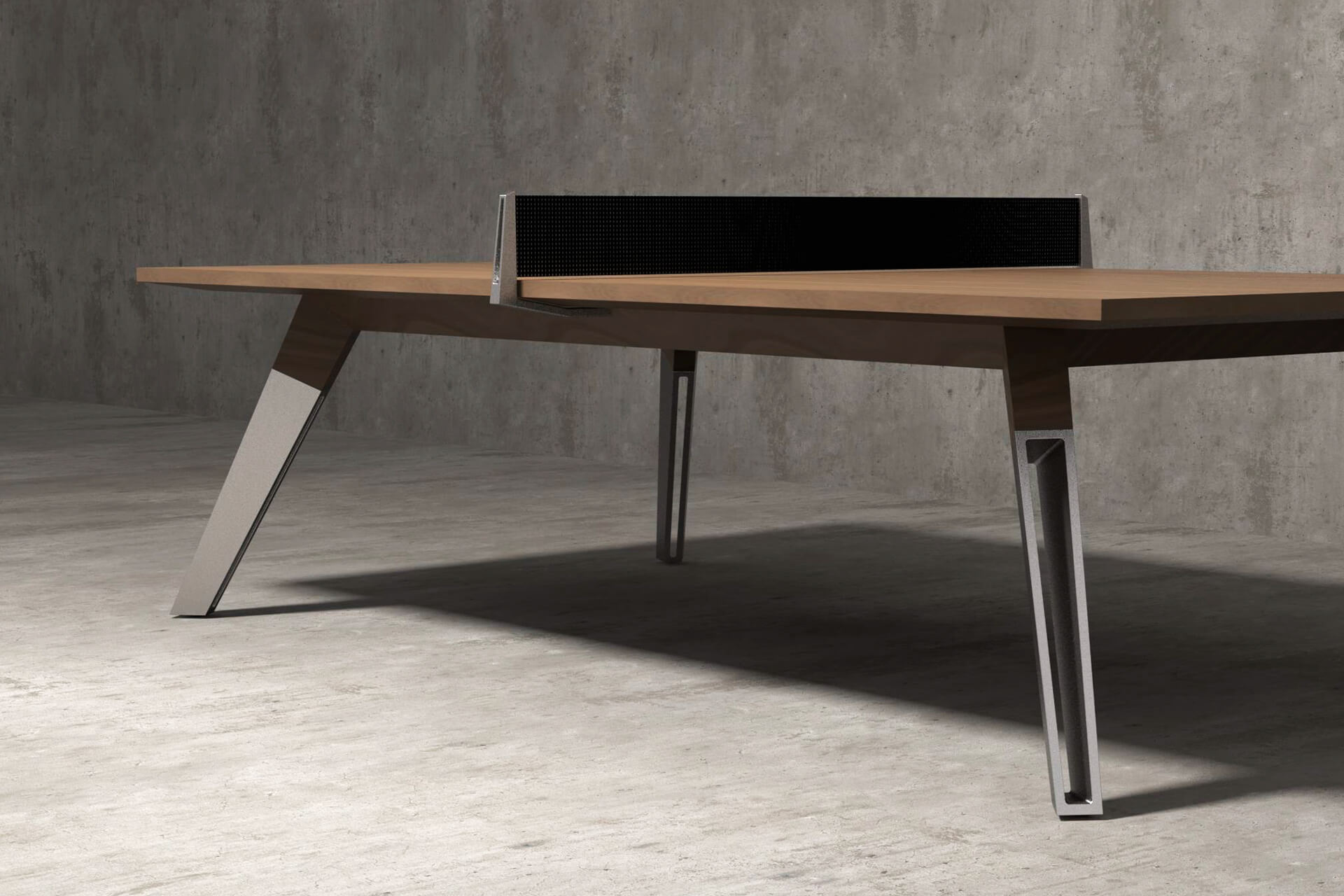 High Quality Table Tennis Table