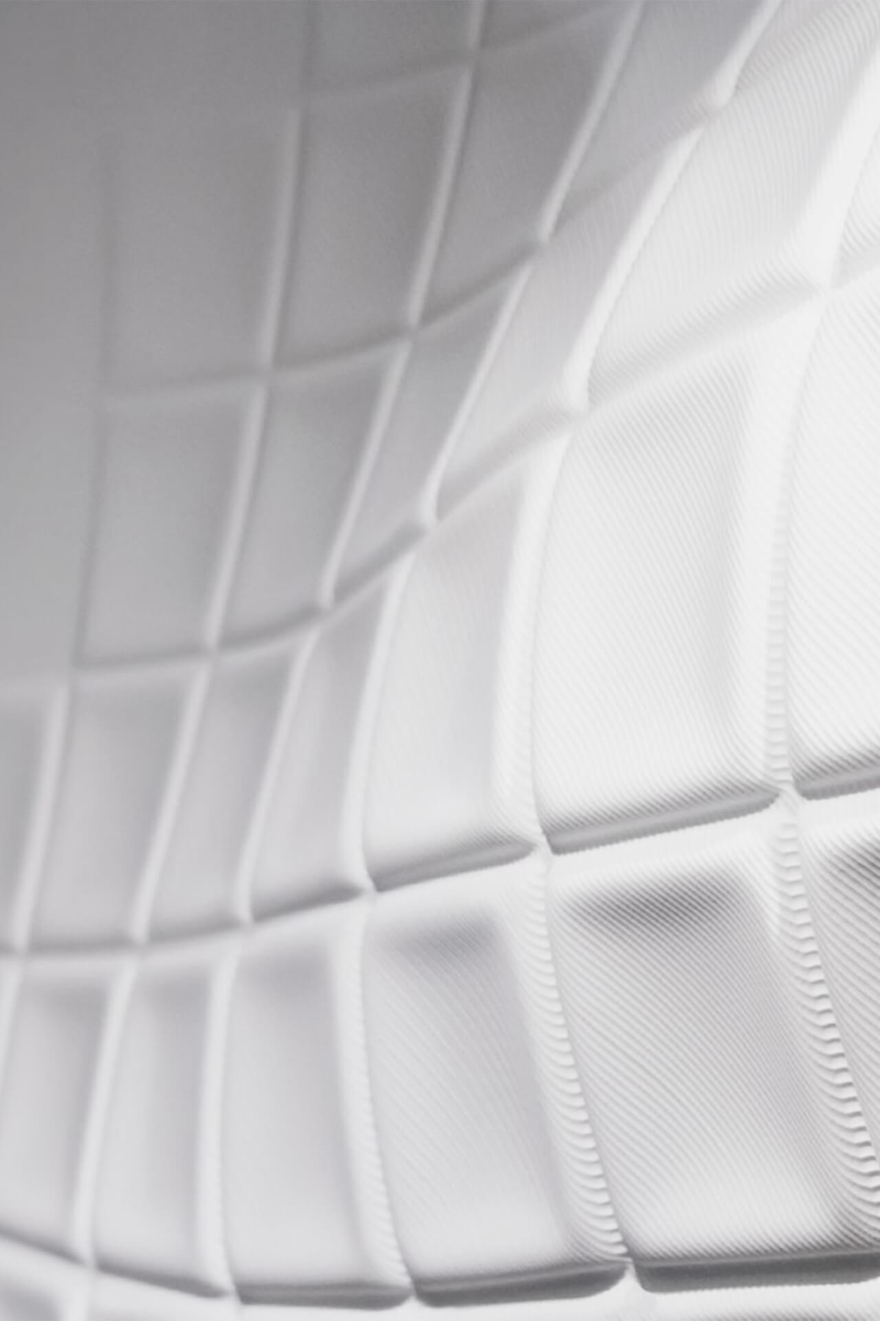 Elegant Corian Surface Example